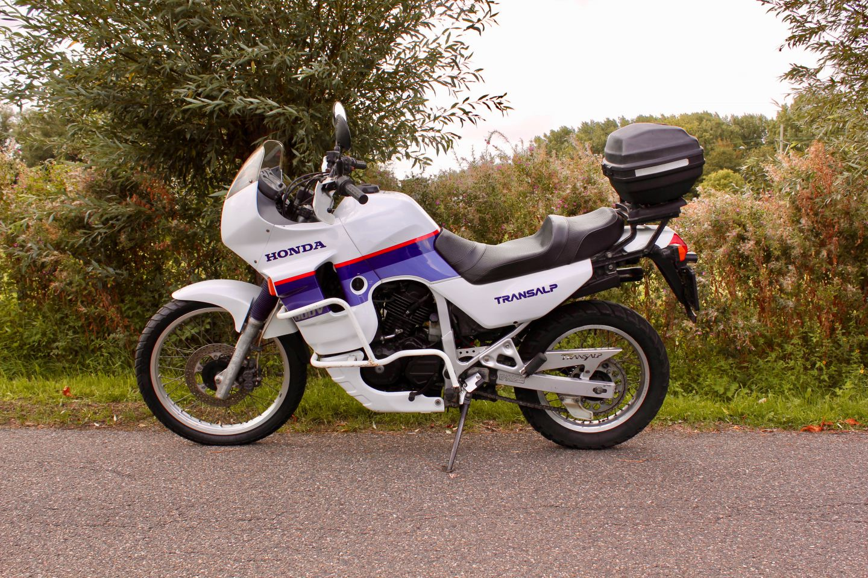 Honda Transalp 600V